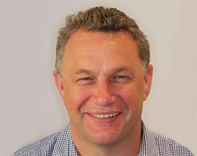Dr. Matt Barker