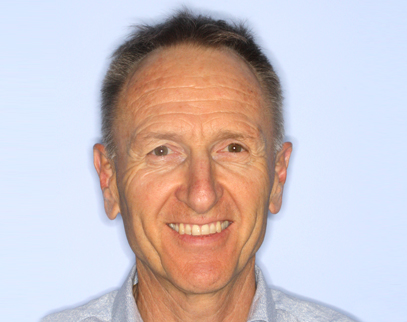 Dr. Peter Fowler