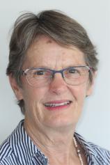 Dr. Judith Hey
